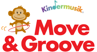 Kindermusik Move and Groove logo