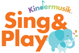 Kindermusik Sing and Play logo