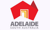 Adelaide South Australia logo